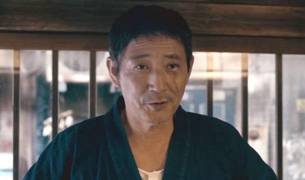 小林薫、俳優としての小梅の魅力 - ふくふくブログ